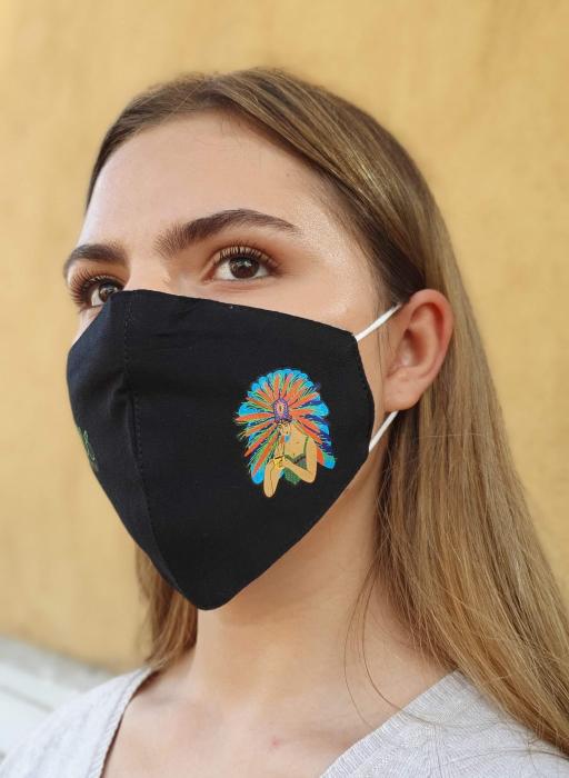 masca MABÓ 0