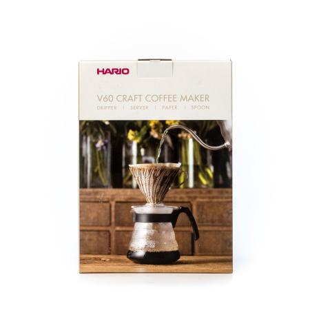 Hario V60 Pour Over Kit 600ml1
