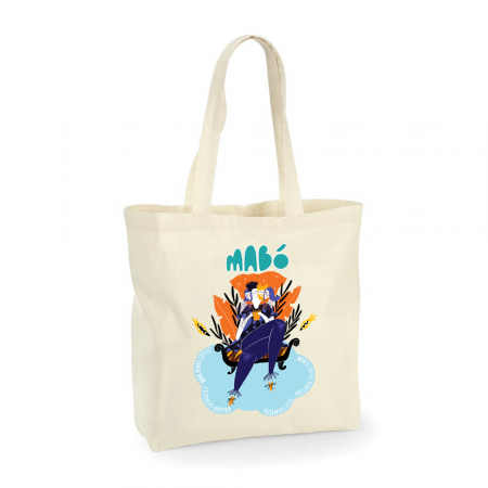 Tote (Shopping) Bag MABO0