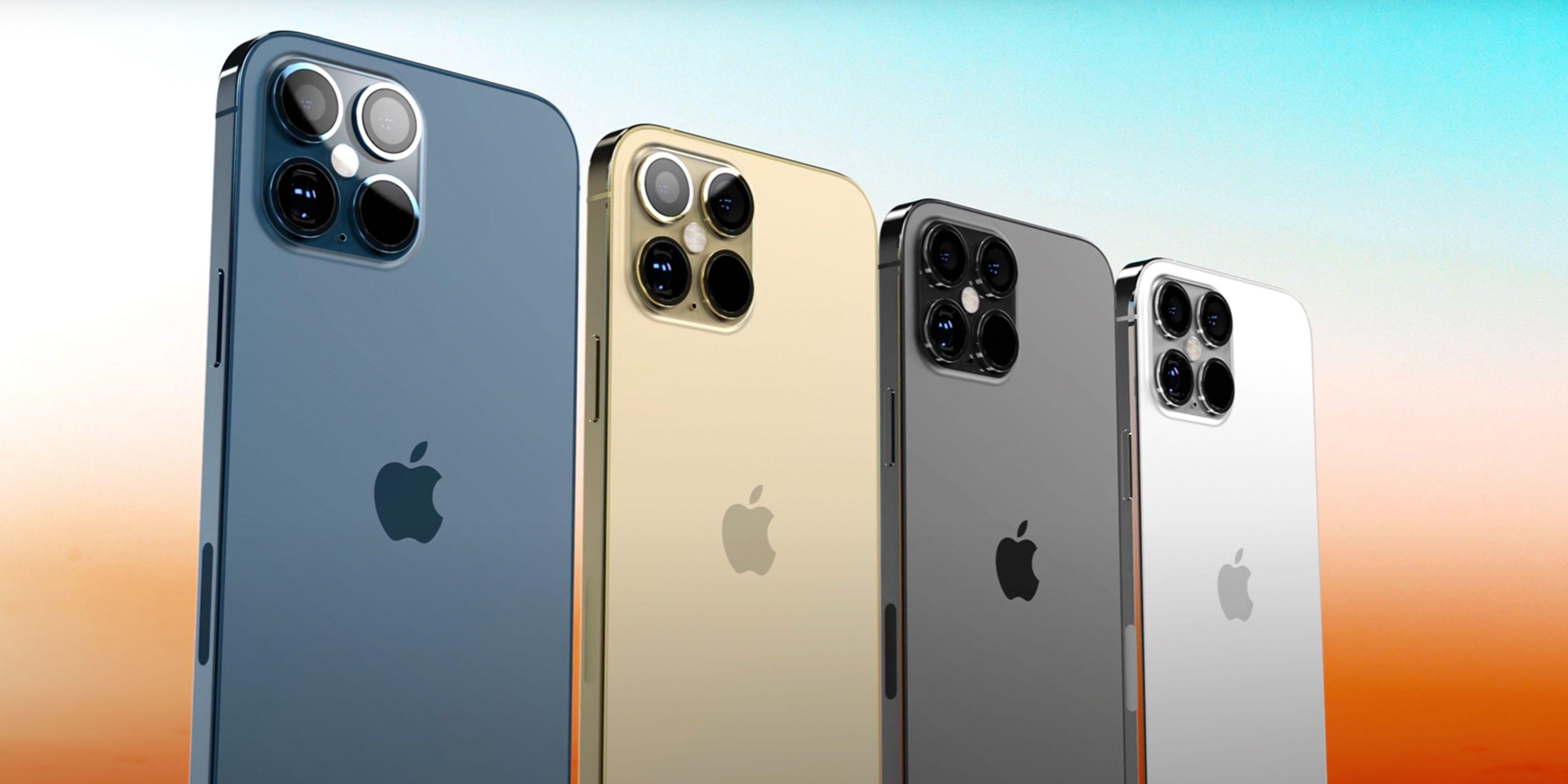 Modele iPhone 13 vor fi lansate la timp anul acesta?