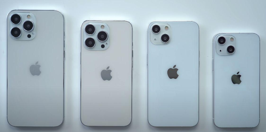 Cum va arata Iphone 13??