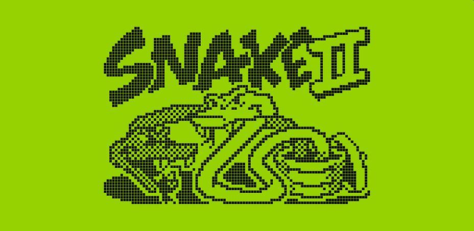 Snake II acum pe iPhone și Apple Watch