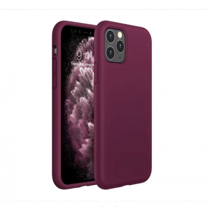 HUSA X-LEVEL GUARDIAN IPHONE 11 PRO MAX  BORDO 0