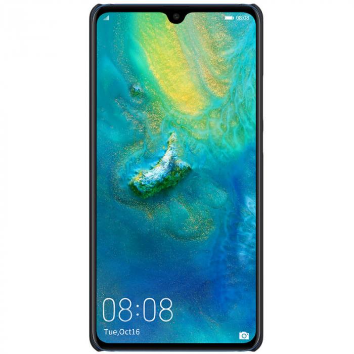 Husa Nillkin Frosted Huawei Mate20 X [1]