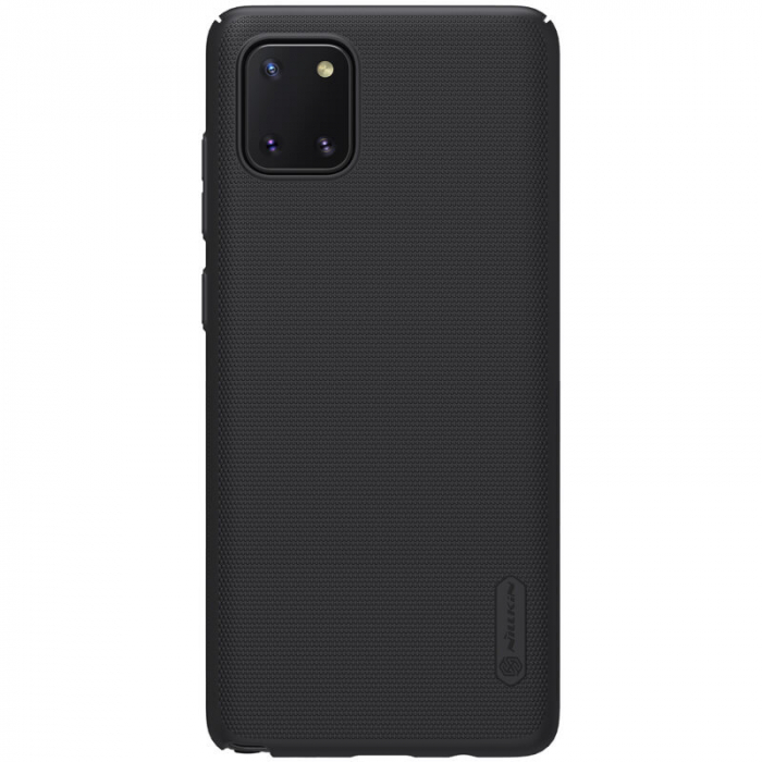 Husa Nillkin Frosted Samsung Galaxy Note10 Lite [0]