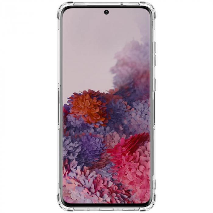 Husa Nillkin Nature Samsung S20 Plus 0