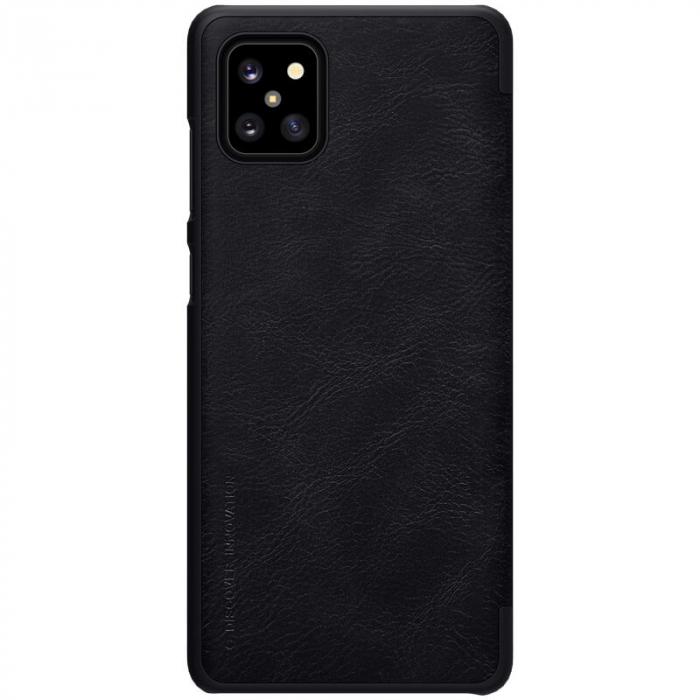 Husa Nillkin Qin Samsung Galaxy Note10 Lite [1]