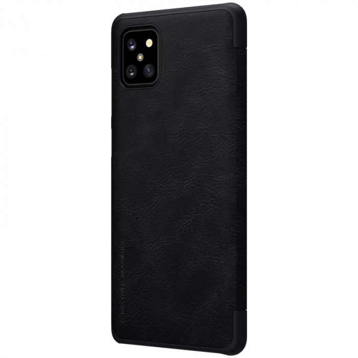 Husa Nillkin Qin Samsung Galaxy Note10 Lite [2]