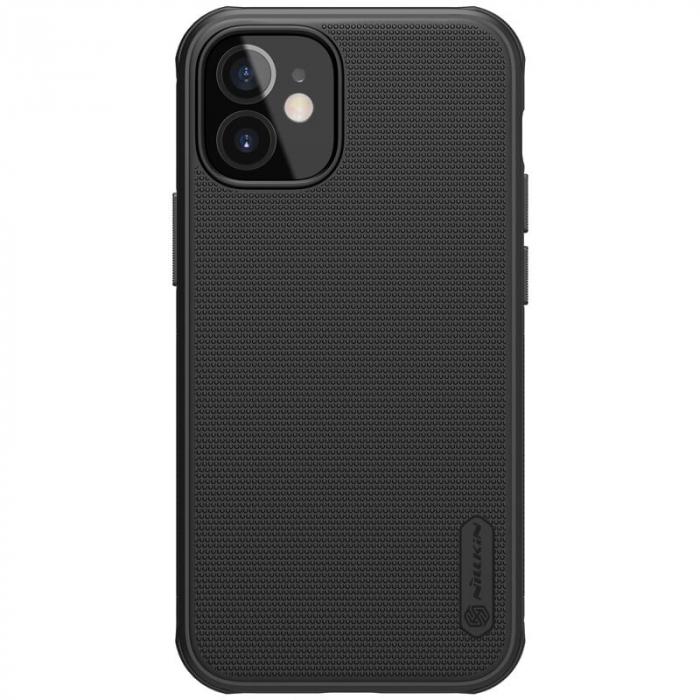 Husa Nillkin Frosted IPhone 12 Mini [0]
