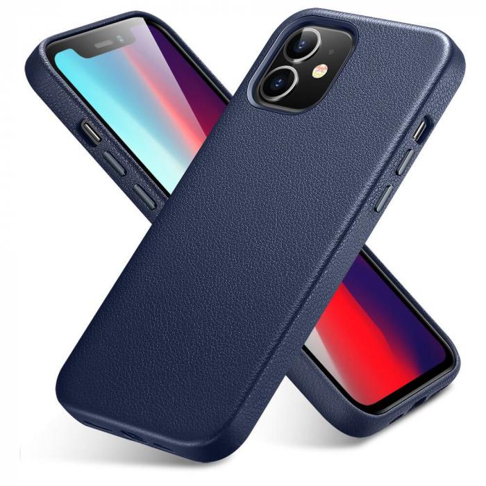 Carcasa ESR Metro Premium iPhone 12 Mini Blue 0