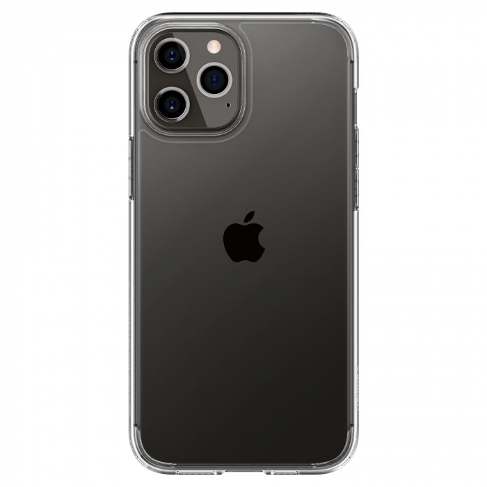 Husa Spigen Ultra Hybrid IPhone 12 Pro Max [0]