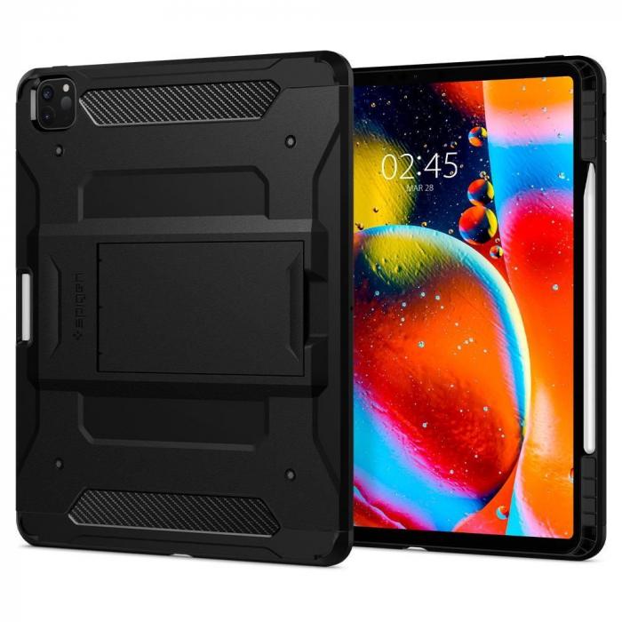 Carcasa Spigen Tough Armor Pro iPad Pro 11 inch (2018/2020) Negru 0