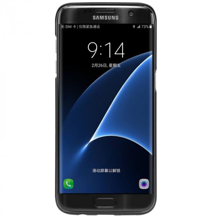 Husa Nillkin Super Frosted  Samsung Galaxy S7 Edge 2