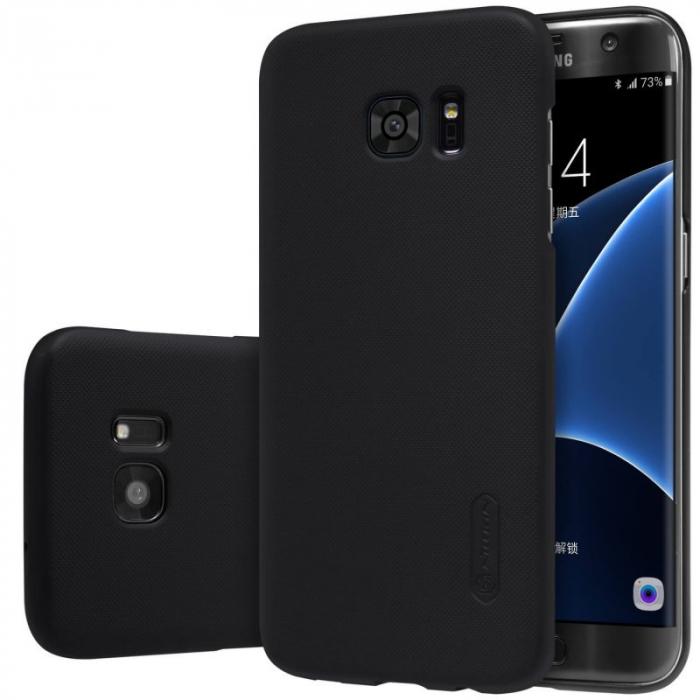 Husa Nillkin Super Frosted  Samsung Galaxy S7 Edge 5