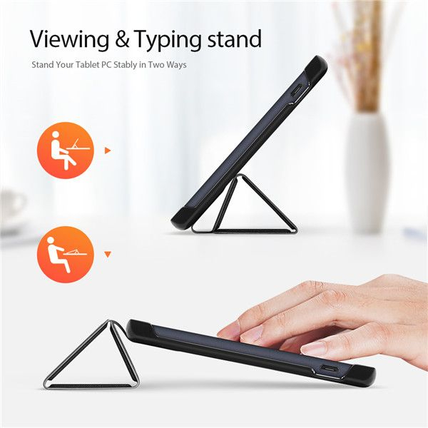 Husa tableta DuxDucis Huawei MatePad T8 8.0 inch [1]