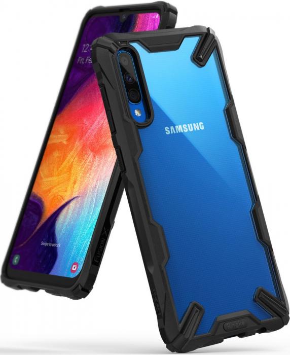 Husa Ringke Fusion X Samsung Galaxy A50/A30s 0