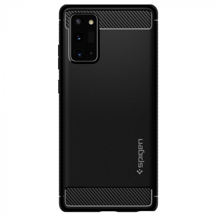 Husa Spigen Rugged Armor Samsung Galaxy Note 20 [0]