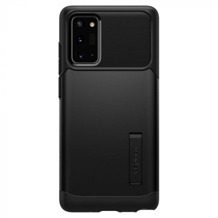 Husa Spigen Slim Armor Samsung Galaxy Note 20 [0]