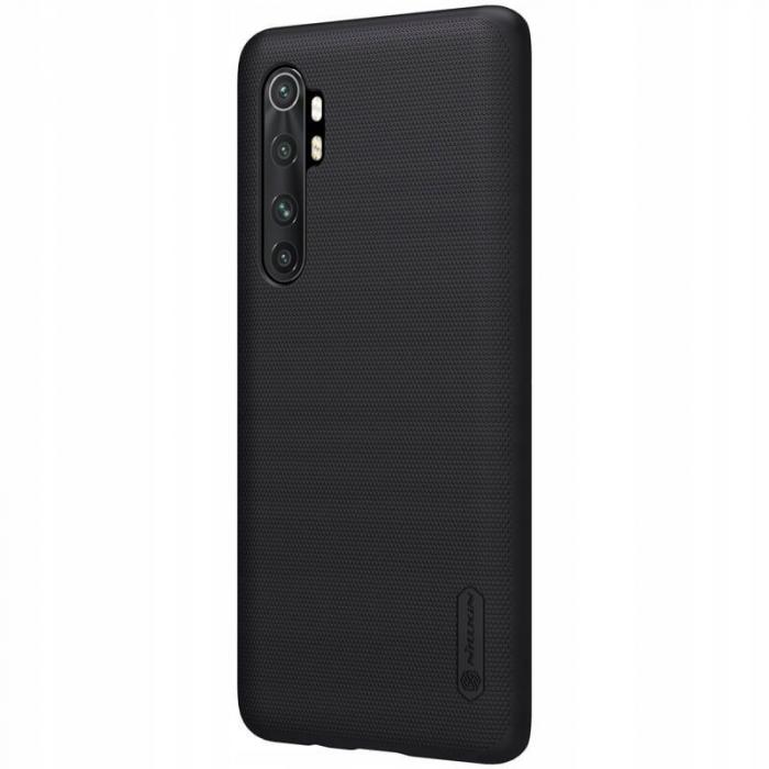 Husa Nillkin Frosted Xiaomi Mi Note 10 Lite [0]