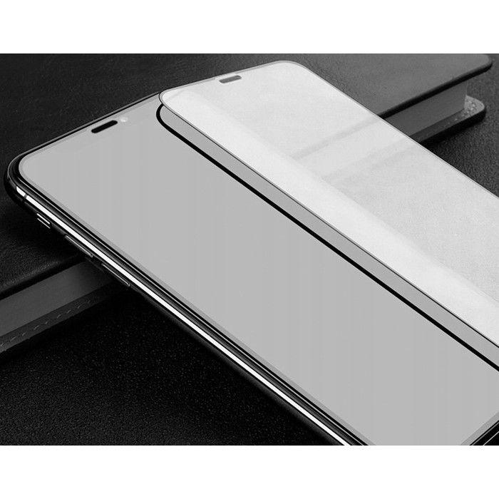 Folie sticla Mocolo TG+ full glue Samsung Galaxy A31 1