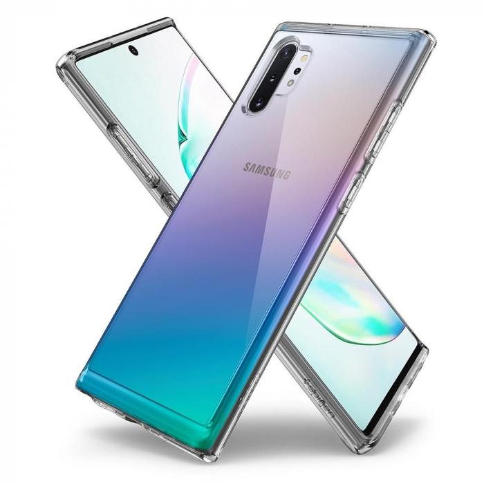 Husa Spigen Ultra Hybrid Samsung Galaxy Note10 Plus [9]