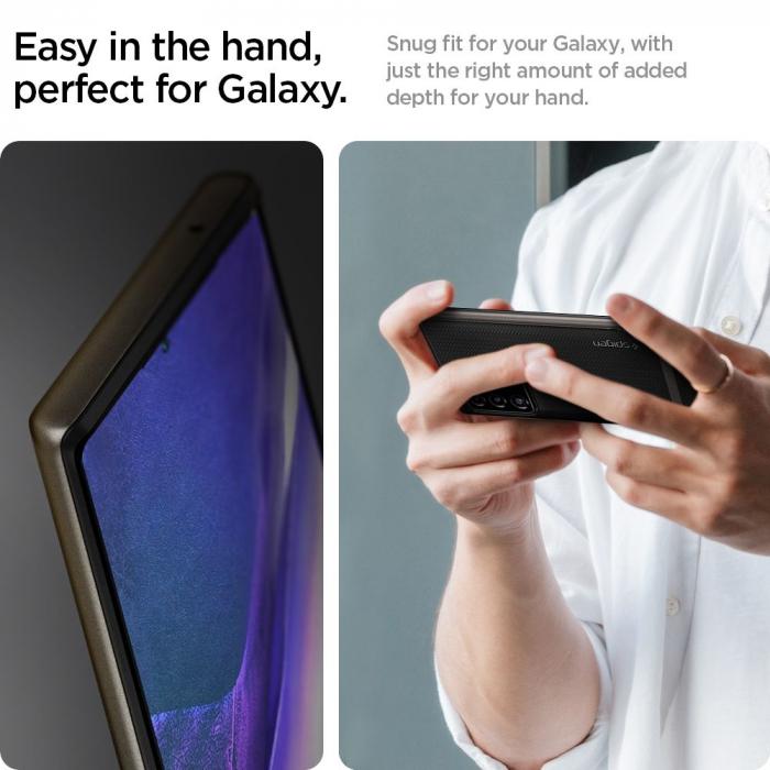 Husa Spigen Neo Hybrid Samsung Galaxy Note 20 Ultra [7]