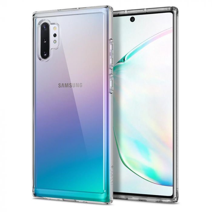Husa Spigen Ultra Hybrid Samsung Galaxy Note10 Plus [11]