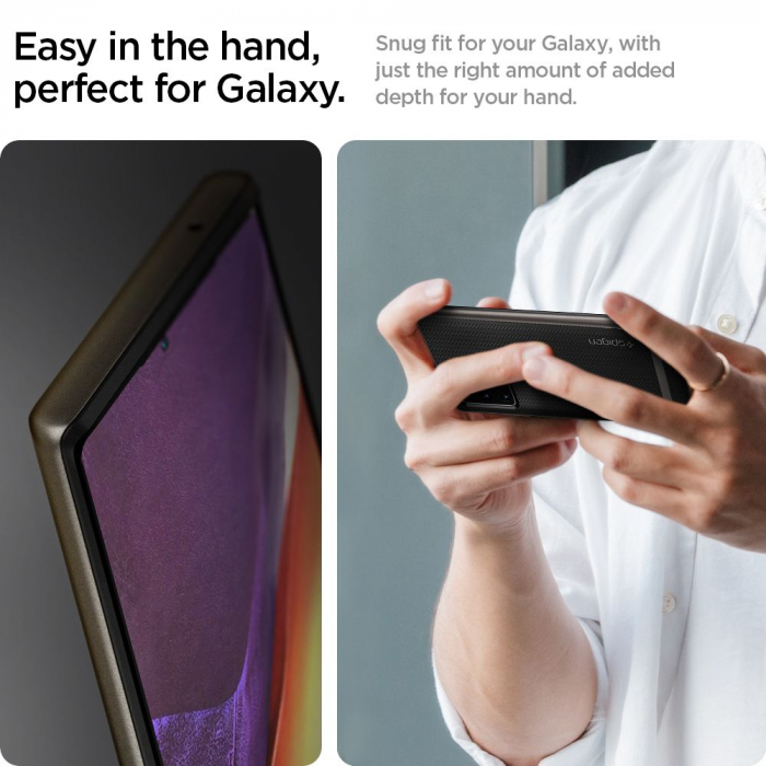 Husa Spigen Neo Hybrid Samsung Galaxy Note 20 [9]