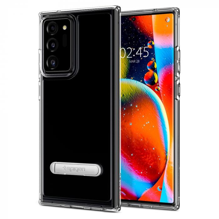'Husa Spigen Ultra Hybrid S Samsung Note 20 Ultra' [5]