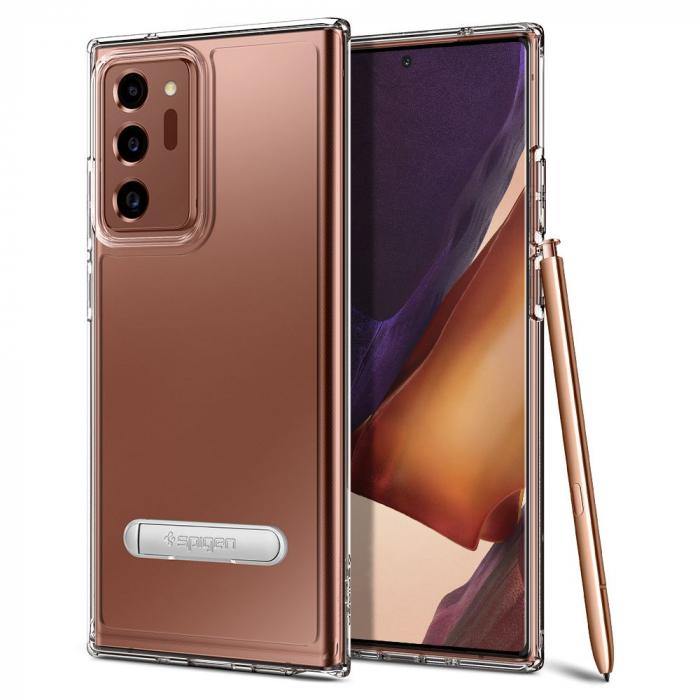'Husa Spigen Ultra Hybrid S Samsung Note 20 Ultra' [6]