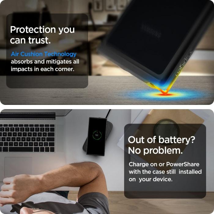 'Husa Spigen ultra Hybrid Samsung Galaxy Note 20 Ultra' [8]