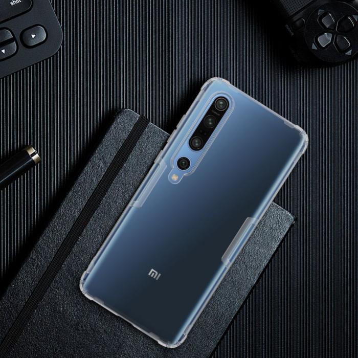 Husa Nillkin nature Xiaomi Mi 10/Mi 10 Pro [8]
