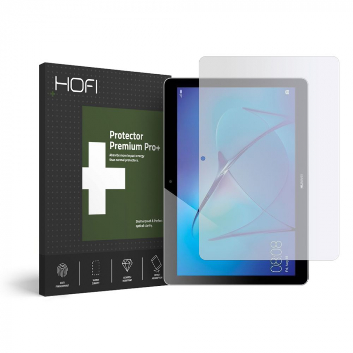 Folie sticla Hofi Huawei MediaPad T3 10 inch 0