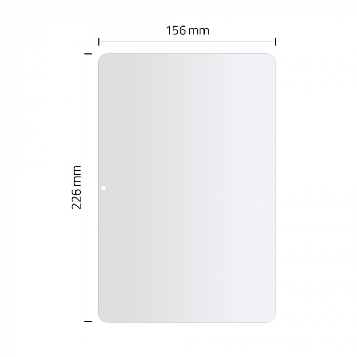 Folie sticla Hofi Huawei MediaPad T3 10 inch 3