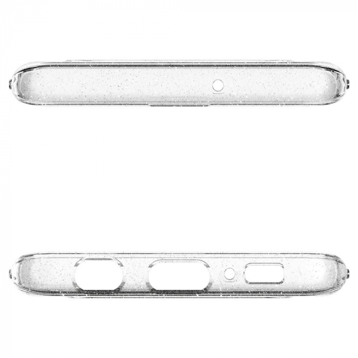 Husa Spigen Liquid Crystal Samsung Galaxy S10 Plus [1]