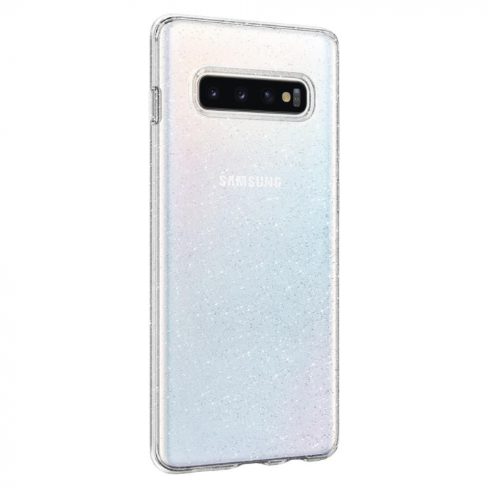 Husa Spigen Liquid Crystal Samsung Galaxy S10 Plus [3]
