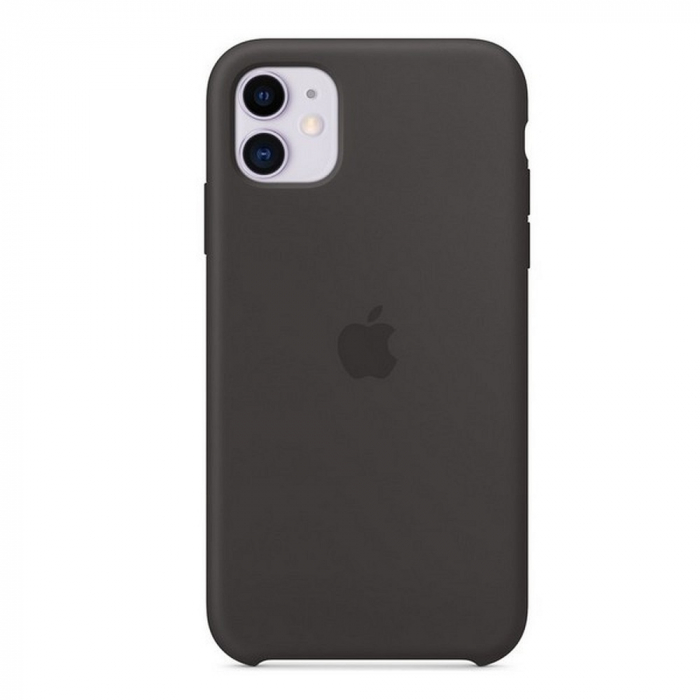 Husa Silicone Case Apple IPhone 11 [2]