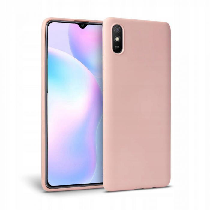 Carcasa TECH-PROTECT Icon Xiaomi Redmi 9A 0