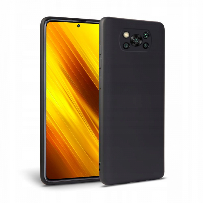 Husa Tech-Protect Icon Xiaomi Poco X3 NFC 0