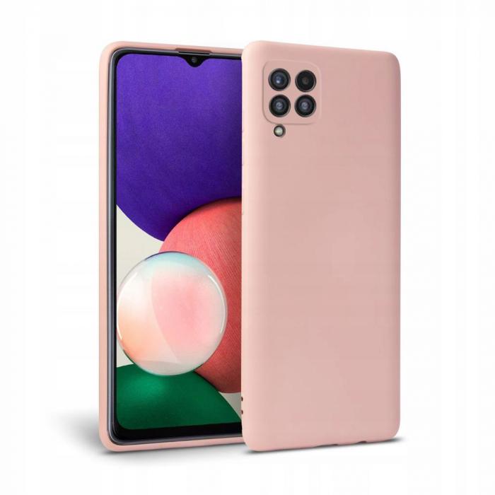 Husa Tech-Protect Icon Galaxy A22 4G [0]