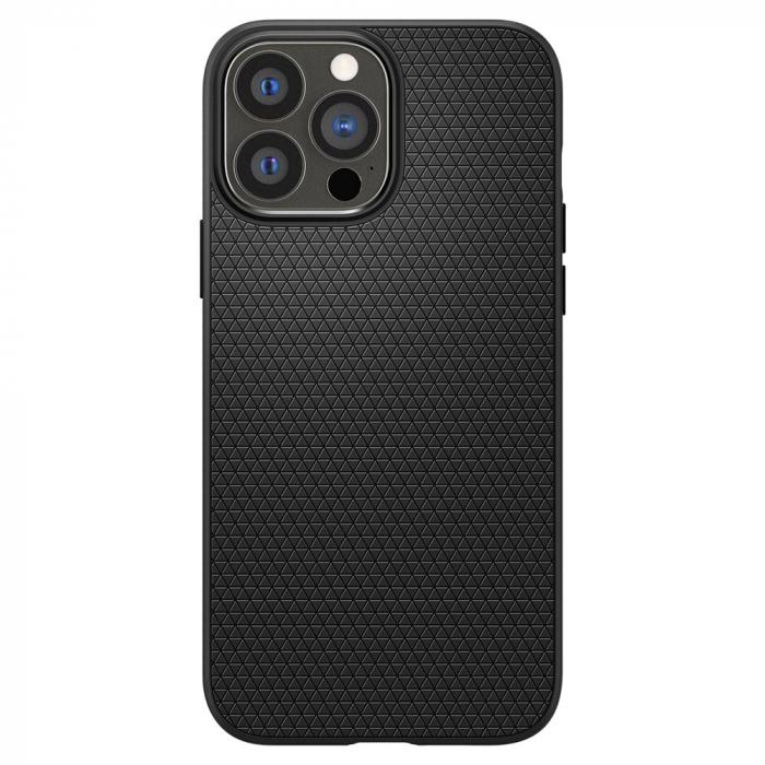 Husa Spigen Liquid Air IPhone 13 Pro [0]