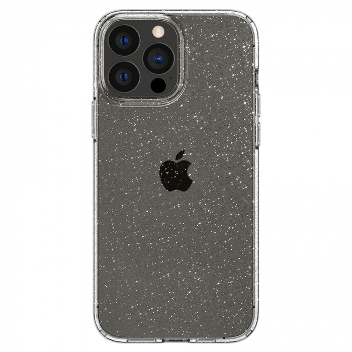 Husa Spigen Liquid Crystal IPhone 13 Pro Glitter [0]