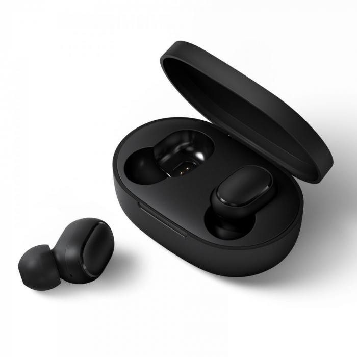 Casti bluetooth Xiaomi Mi True wireless Earbuds Basic 2 [1]