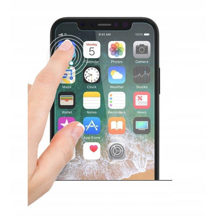 Folie sticla tableta Hofi Glass Pro Samsung Galaxy Tab A 8.0 inch 2019 T290/T295 [2]