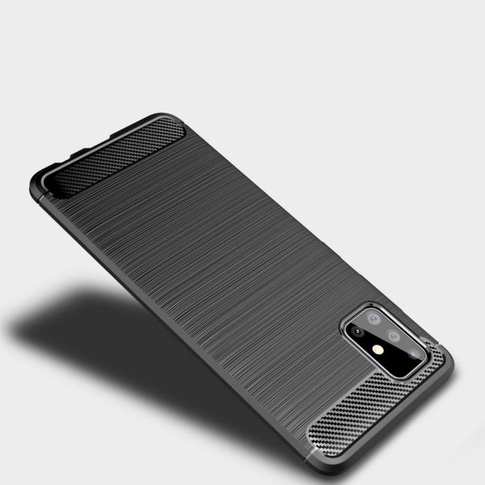 Husa Tech-Protect Carbon Samsung Galaxy M31 [1]