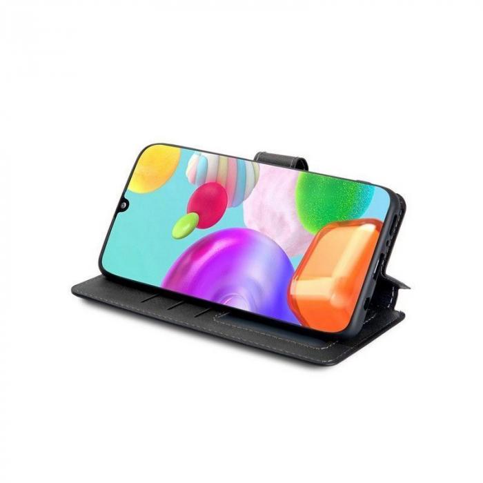 Husa Tech-Protect Wallet Samsung Galaxy M31s 0