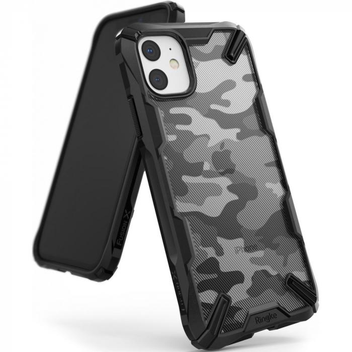 Husa Ringke Fusion X IPhone 11 camo [0]