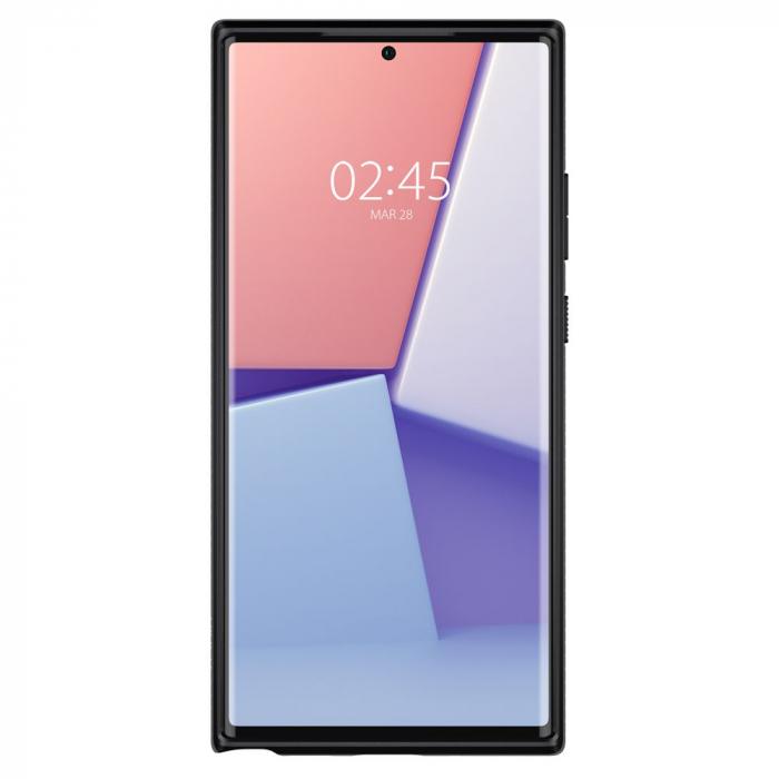 Husa Spigen Liquid Air Samsung Galaxy Note20 Ultra [1]