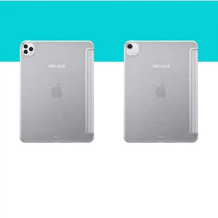 Carcasa Spigen Tough Armor Pro iPad Pro 11 inch (2018/2020) Negru 1