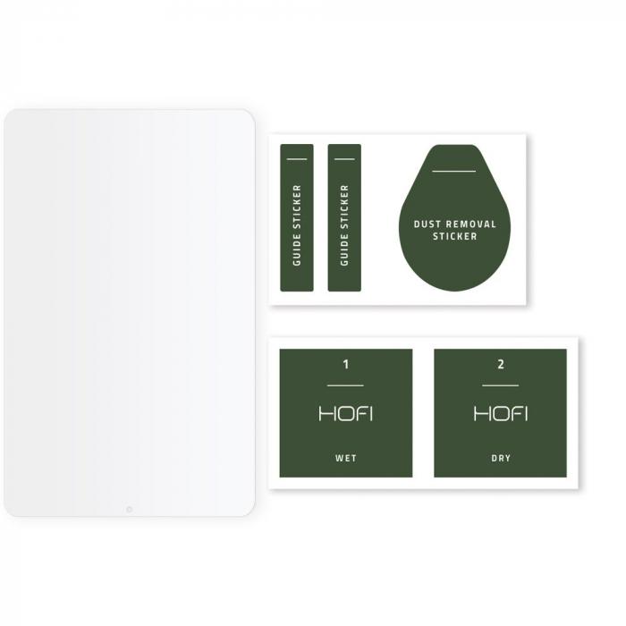 Folie sticla tableta Hofi Glass Pro Lenovo Tab M10 2nd gen. TB-X306 10.1 inch 1